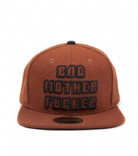 Pulp Fiction 'Bad Mother Fucker' Snap back